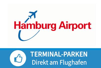 HAPPY PARKING   BASIC   P1 - Parken am Flughafen Hamburg