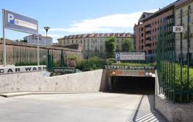 Autosilo Medaglie D'Oro - Städteparken Mailand