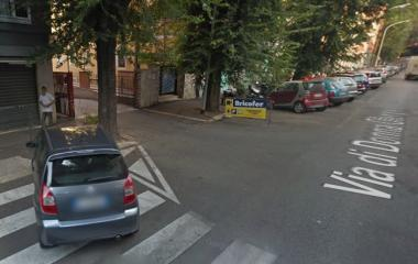 Olimpia - Städteparken Rom