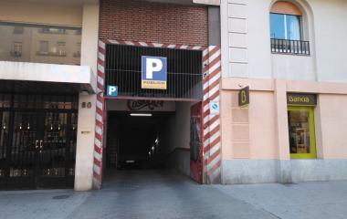 Narváez 80 - Städteparken Madrid