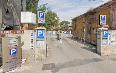 Tetris - Städteparken Caserta