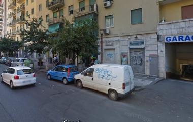 Marconi - Städteparken Rom