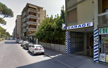 Garage Redi - Städteparken Florenz
