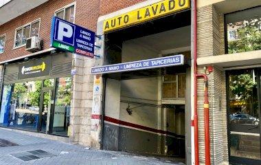 Doctor Esquerdo, 31 - Städteparken Madrid