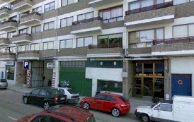 Vigo - Städteparken Vigo