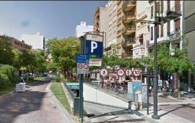 APK2 Clavé San Félix - Städteparken Castelló de la Plana