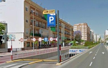 APK2 Avda. del Mar II - Städteparken Castelló de la Plana