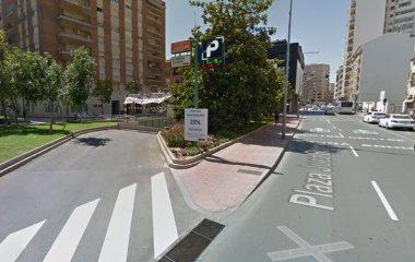 APK2 Borrull - Städteparken Castelló de la Plana