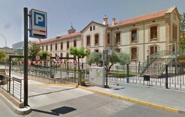 APK2 Hospital Provincial II - Städteparken Castelló de la Plana