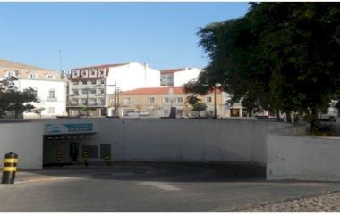 SABA Parque do Largo Primeiro de Maio - Städteparken Portimão