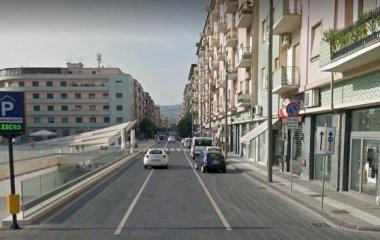 Quick Piazza Bilotti Cosenza - Städteparken Cosenza