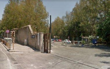 Quick Mostra d'Oltremare – Terracina Napoli - Städteparken Neapel