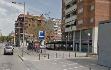 Pau Casals - Städteparken Mollet del Vallès