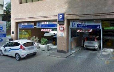 Quick Policlinico Bologna - Städteparken Bologna