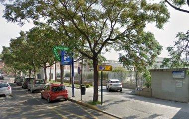 APK2 Hospital General Universitario Valencia - Städteparken Valencia