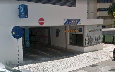 Placegar Parque Edificio Neopark - Städteparken Lissabon