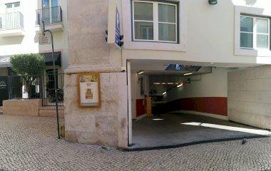 Parque Hotel The Lumiares - Städteparken Lissabon