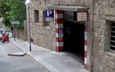 Muntaner – Tavern - Städteparken Barcelona