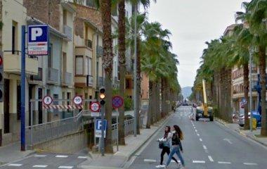 APK2 Plaza Mayor - Städteparken Vila-real