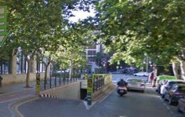 APK2 Abastos – Navarro Llorens - Städteparken Valencia
