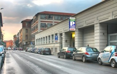 Washington - Städteparken Mailand