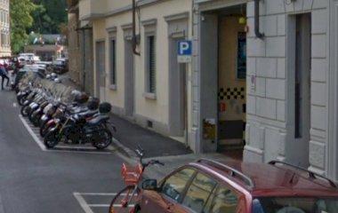 Quick Garage Centrale Gozzoli – Firenze - Städteparken Florenz