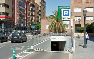 APK2 Aragón – Chile - Städteparken Valencia
