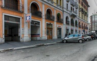 M&N - Städteparken Mailand