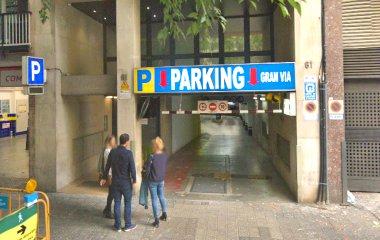COEN Gran Via - Städteparken Barcelona