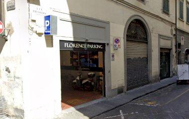 Florence Fiesolana - Städteparken Florenz