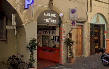 Garage dei Tintori - Städteparken Florenz