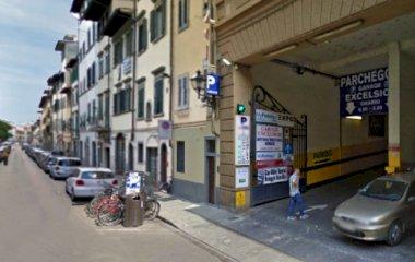 Florence Parking New Excelsior - Städteparken Florenz