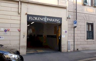 Florence Cimabue - Städteparken Florenz