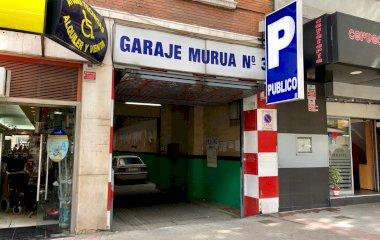 Cea Bermúdez 36 - Städteparken Madrid