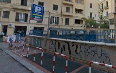 AC Guccia - Städteparken Palermo