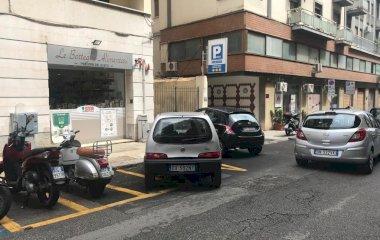 AC Agrigento - Städteparken Palermo
