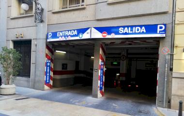 APK2 Lys - Städteparken Valencia