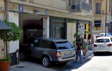 Tumminello Via Garzilli - Städteparken Palermo