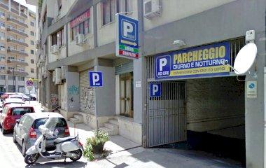 Gravina - Städteparken Palermo