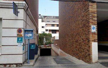 Los Nogales Reina Victoria - Städteparken Madrid
