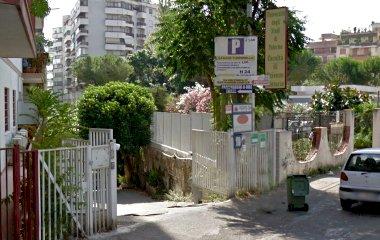 Toselli - Städteparken Palermo