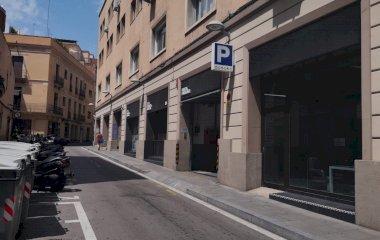 Brick - Städteparken Barcelona