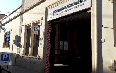 New Garage Gioberti - Städteparken Florenz