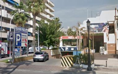 Cristamar - Städteparken Puerto Banús