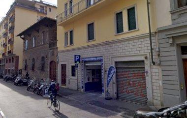 Park Ammirato - Städteparken Florenz
