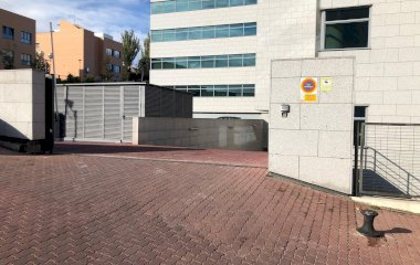 Avenida Bruselas  7 - Städteparken Madrid
