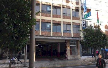 Garaje Rex - Städteparken Granada
