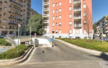 Autorimessa Cesena - Städteparken Mailand