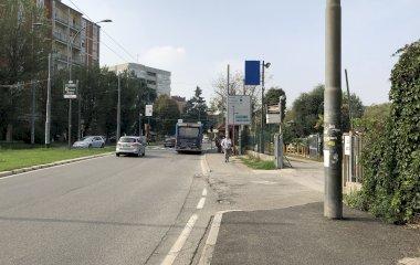 La Sfinge - Städteparken Bologna
