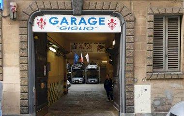 Muoviamo Giglio - Städteparken Florenz